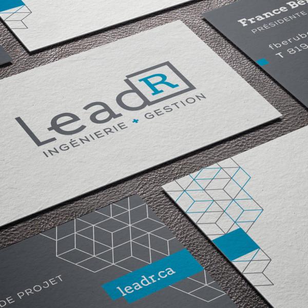 LeadR – Ingénierie + Gestion