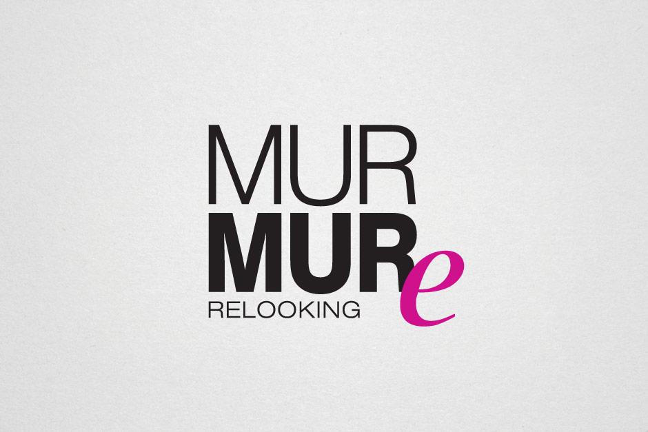 Mur Mure Relooking - Logo