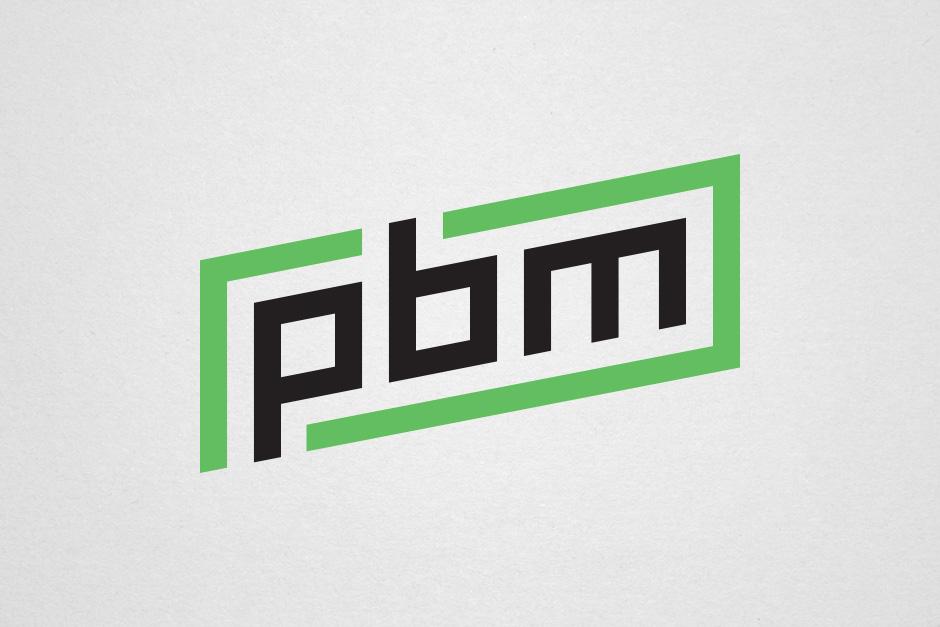 PBM - Logo
