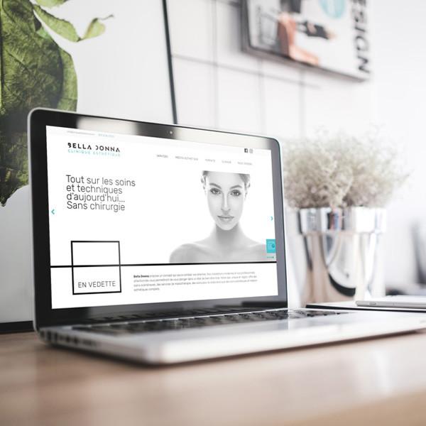 Bella Donna – Clinique esthétique