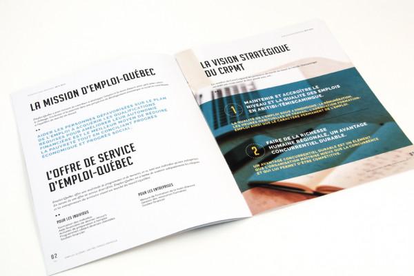 Emploi-Québec – Direction Abitibi-Témiscamingue