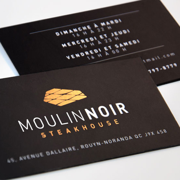 Moulin Noir – Steakhouse