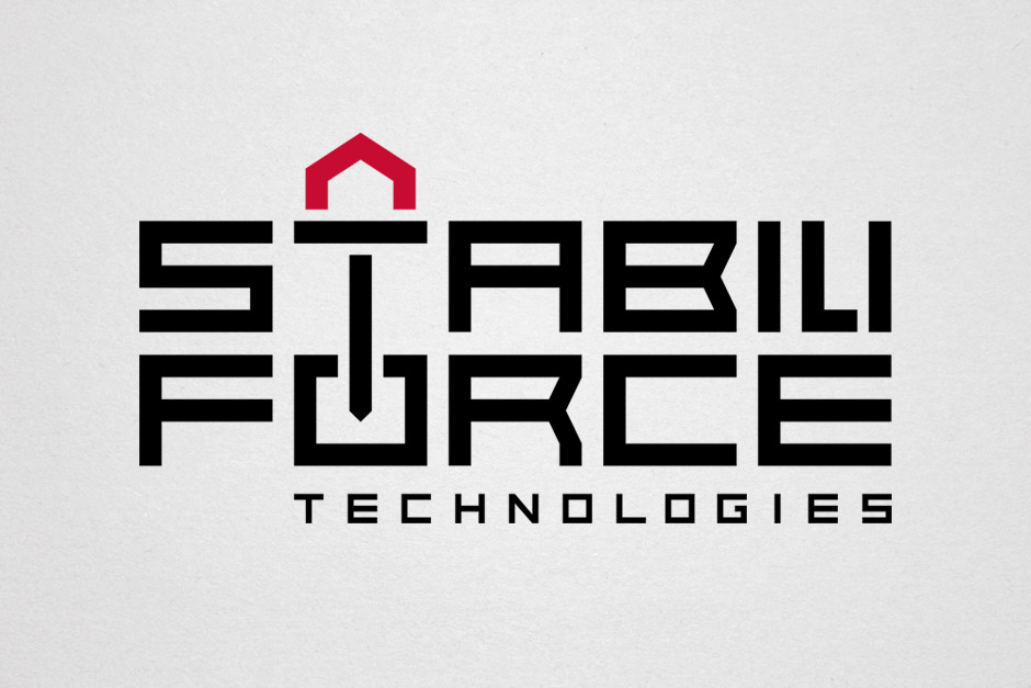 StabiliForce Technologies - Logotype